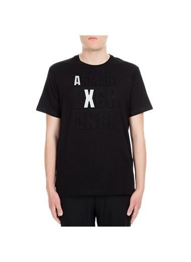 Armani Tişört Siyah